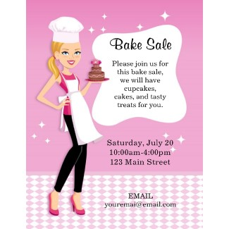 Bake Sale Ideas - How to Make Your Fundraiser a Success!