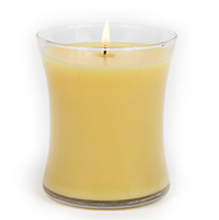 Heritage candle