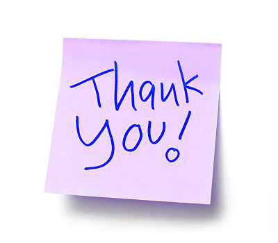 quotes to say thank you warm words to express your gratitude