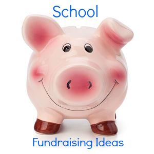 School fundraiser ideas