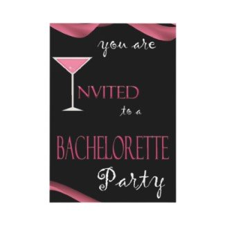 Unique Bachelorette Fundraiser