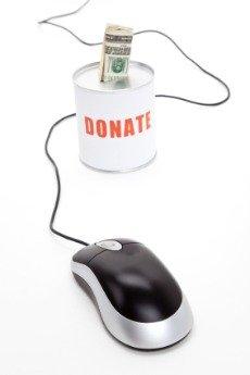 Internet Fundraising Ideas for eFundraising