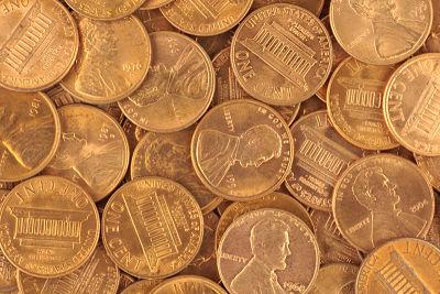Million pennies fundraiser